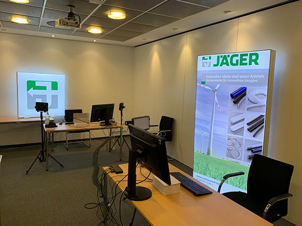 European Distributors of Industrial Supplies edis-nl0121_jaeger