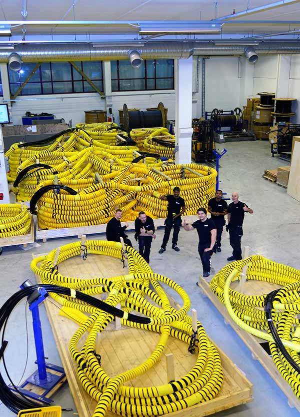 European Distributors of Industrial Supplies edis-nl0121_tess-as_01