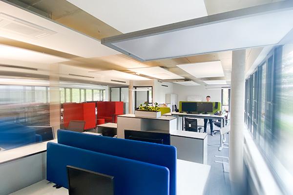 Jäger Group Büro