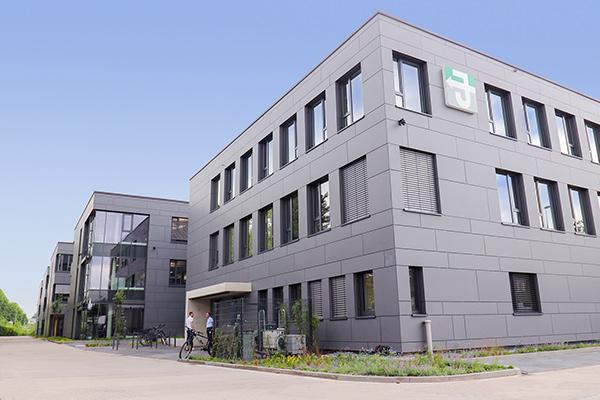 Jäger Group Gebäude
