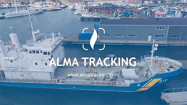 Lundgrens Film Alma Tracking