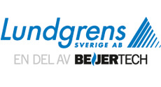 Lundgrens Sverige AS Logo